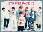 Bts Png Pack #2