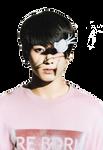 Jeon Jungkook BTS [Render] PNG