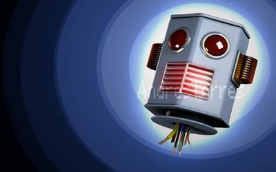 i Robot by andrestorres12