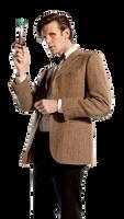 11 Doctor Render PNG