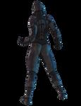 X3d Genesis 04