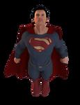 Man Of Steel 209