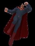 Man Of Steel 318