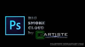 BIG SMOKE CLOUD PSD [FIXED LINK] by cgartiste