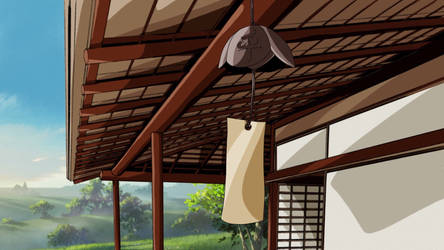 Animation Scene 1