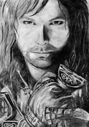 Kili by Yorande