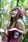 bubble dee