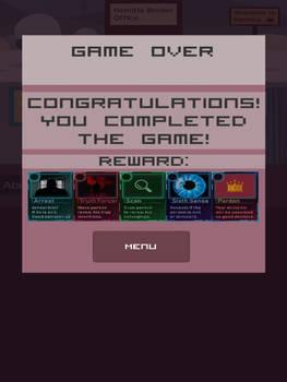 I Did It! Glory to Hemilia