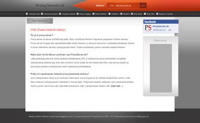 ProxyServer.sk
