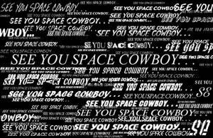 Cowboy bebop Wallpaper by animex3angel