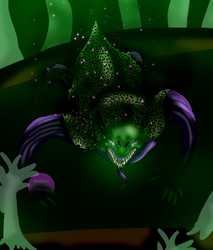 Swamp Demon Goja