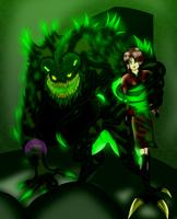 Brethe: Caustic Beast
