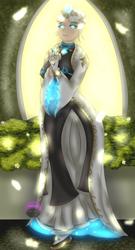Lauretta: Diligent Angel of Light