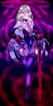 Lilith: YOD Domina