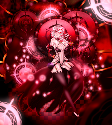 Anih: Crimson Lady