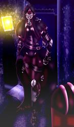 Erine: Chernota Velikan