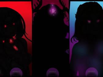 3 of Calamitas's Many Daughters