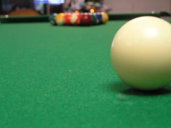 Pool Balls by twistieman