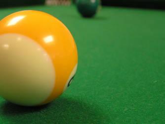 9 Ball by twistieman