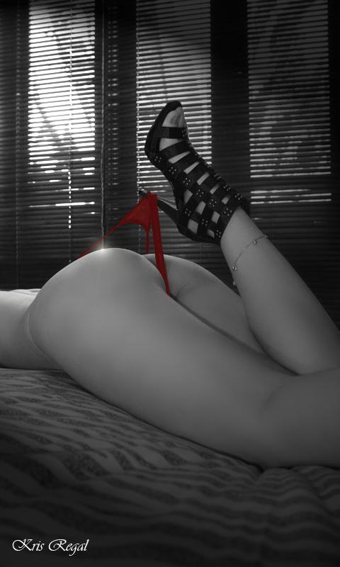 Sexy Lift by krisregal