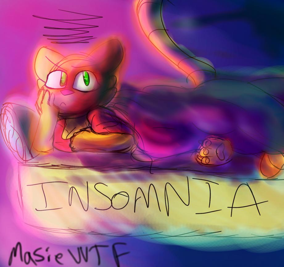 Insomnia by DirectMasieWTF