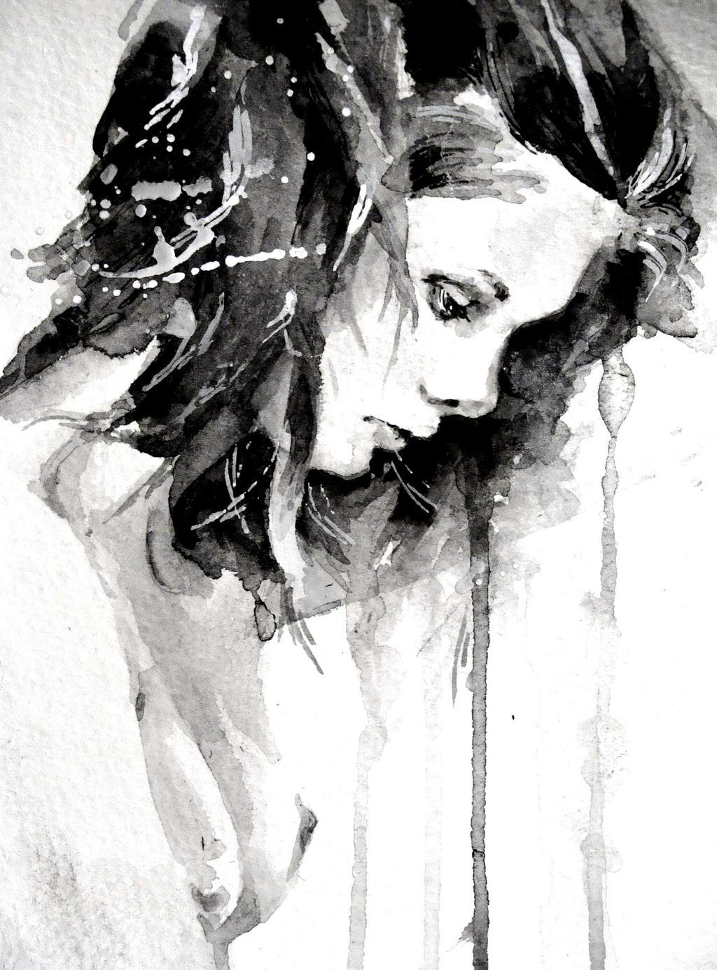 Doubt by OlgaKalinovskaya