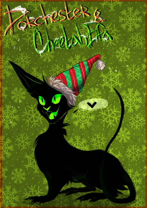 christmas by xDorchester