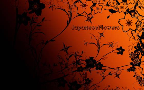 JapaneseFlowers