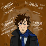 Drunk Deductions