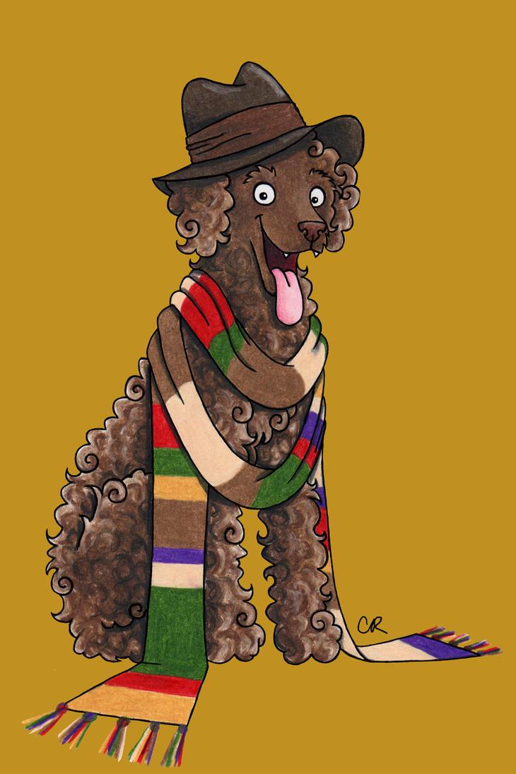 Fourth Dogtor by tee-kyrin