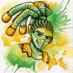 Lucio by tee-kyrin