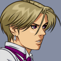 KOF '99 King portrait HD remake - My made by masterelite997