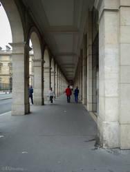 Le Louvre des Antiquaires by EUtouring