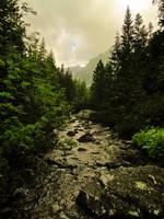in High Tatras by Lukaydo