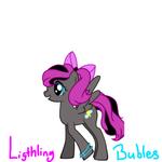 Ligtning Bubbles By Prinsesitawlissy-d6if8qm