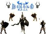 Diablo 2 Paladin