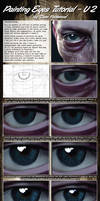 Painting Eyes Tutorial - V2