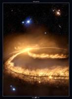 Galactic by Andr-Sar