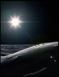 Minor Earth - Major Sky by Andr-Sar