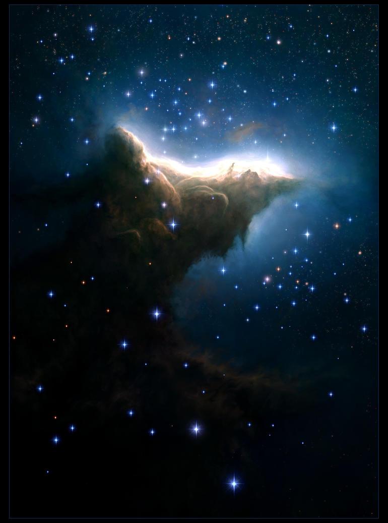 Celestial Velvet by Andr-Sar