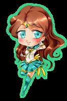 PC: Sailor Aquila by Felune-Bun