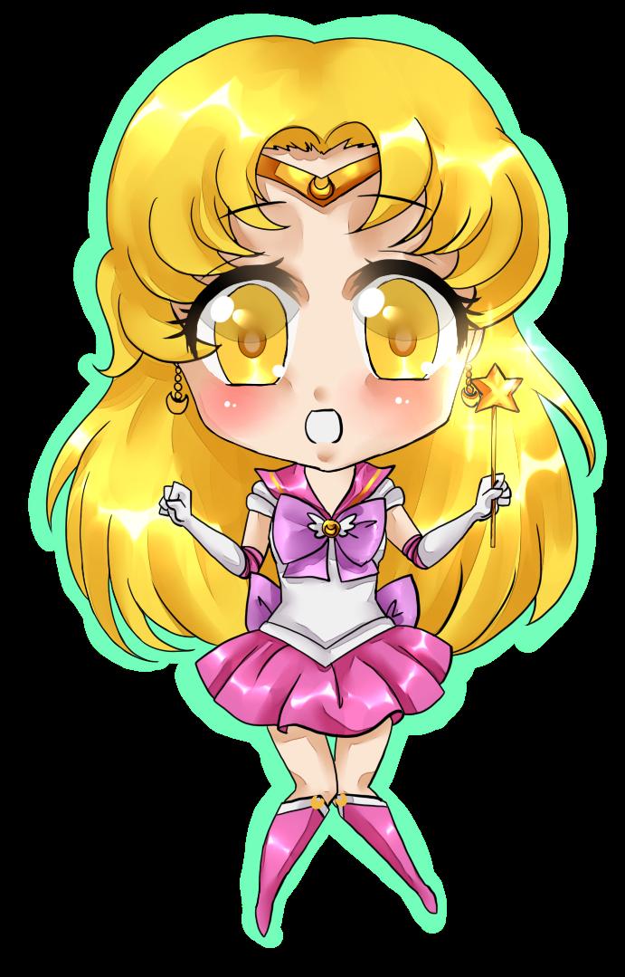 PC: Sailor Kuu by Theera