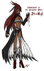 DilaNA by Raptor-Onii