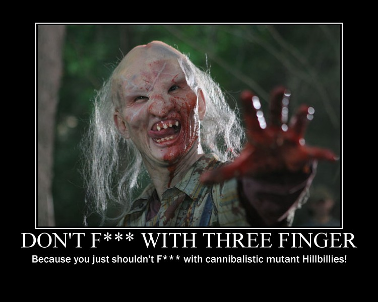 funny spam  - Page 7 Three_Finger_Motivation_by_Hailtothechimp