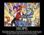 Futurama Motivational