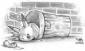 VAVGC IV: Pikachu