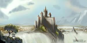Ulrica's Castle