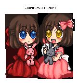 [AT] Renni by jump2537