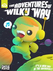 the Adventures of Wilky Way