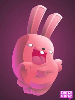 Bubsy Bunny 1